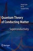 Quantum Theory of Conducting Matter (eBook, PDF) - Fujita, Shigeji; Ito, Kei; Godoy, Salvador