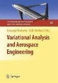 Variational Analysis and Aerospace Engineering (eBook, PDF)