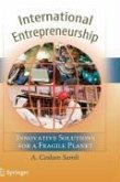 International Entrepreneurship (eBook, PDF)