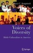 Voices of Diversity (eBook, PDF) - Sengstock, Mary C.