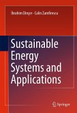 Sustainable Energy Systems and Applications (eBook, PDF)