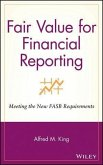 Fair Value for Financial Reporting (eBook, PDF)