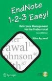 EndNote 1 - 2 - 3 Easy! (eBook, PDF)