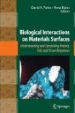 Biological Interactions on Materials Surfaces (eBook, PDF)