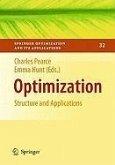 Optimization (eBook, PDF)