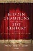 Hidden Champions of the Twenty-First Century (eBook, PDF)