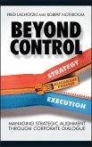 Beyond Control (eBook, PDF)
