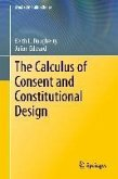 The Calculus of Consent and Constitutional Design (eBook, PDF)