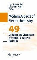 Modeling and Diagnostics of Polymer Electrolyte Fuel Cells (eBook, PDF)