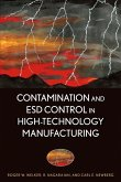 Contamination and ESD Control in High-Technology Manufacturing (eBook, PDF)