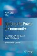 Igniting the Power of Community (eBook, PDF)