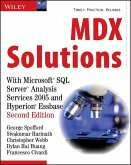 MDX Solutions (eBook, PDF)