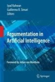 Argumentation in Artificial Intelligence (eBook, PDF)