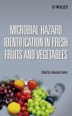 Microbial Hazard Identification in Fresh Fruits and Vegetables (eBook, PDF)
