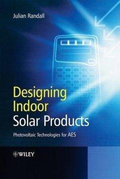 Designing Indoor Solar Products (eBook, PDF) - Randall, Julian