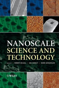Nanoscale Science and Technology (eBook, PDF)