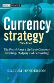 Currency Strategy (eBook, PDF)