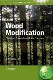 Wood Modification (eBook, PDF)
