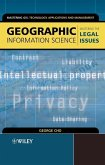 Geographic Information Science (eBook, PDF)