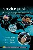 Service Provision (eBook, PDF)