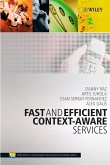 Fast and Efficient Context-Aware Services (eBook, PDF)
