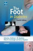 The Foot in Diabetes (eBook, PDF)