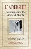Leadership Lessons from the Ancient World (eBook, PDF)