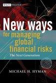 New Ways for Managing Global Financial Risks (eBook, PDF)