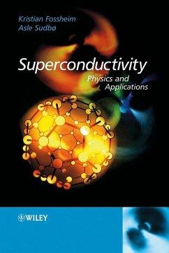 Superconductivity (eBook, PDF) - Fossheim, Kristian; Sudboe, Asle