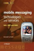 Mobile Messaging Technologies and Services (eBook, PDF)