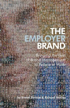 The Employer Brand (eBook, PDF) - Barrow, Simon; Mosley, Richard
