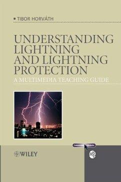 Understanding Lightning and Lightning Protection (eBook, PDF) - Horváth, Tibor
