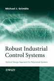 Robust Industrial Control Systems (eBook, PDF)