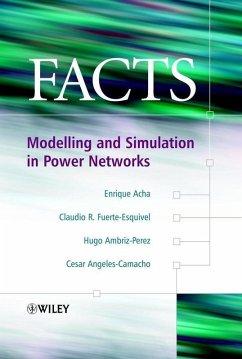 FACTS (eBook, PDF) - Acha, Enrique; Fuerte-Esquivel, Claudio; Ambriz-Perez, Hugo; Angeles-Camacho, Cesar