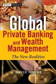 Global Private Banking and Wealth Management (eBook, PDF)