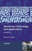 Membrane Technology and Applications (eBook, PDF)