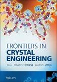 Frontiers in Crystal Engineering (eBook, PDF)