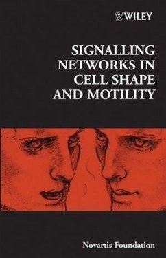 Signalling Networks in Cell Shape and Motility (eBook, PDF)