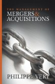 The Management of Mergers and Acquisitions (eBook, PDF)