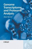 Genome Transcriptome and Proteome Analysis (eBook, PDF)