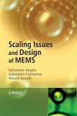Scaling Issues and Design of MEMS (eBook, PDF)