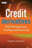 Credit Derivatives (eBook, PDF)