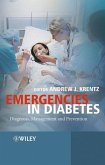 Emergencies in Diabetes (eBook, PDF)