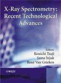 X-Ray Spectrometry (eBook, PDF)