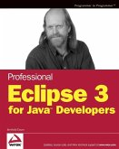 Professional Eclipse 3 for Java Developers (eBook, PDF)