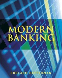 Modern Banking (eBook, PDF) - Heffernan, Shelagh