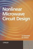 Nonlinear Microwave Circuit Design (eBook, PDF)