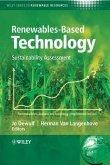 Renewables-Based Technology (eBook, PDF)