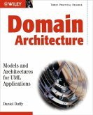 Domain Architectures (eBook, PDF)