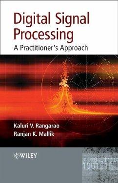 Digital Signal Processing (eBook, PDF) - Rangarao, Kaluri V.; Mallik, Ranjan K.